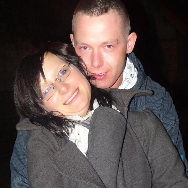 Саша и Лена Хотимкойчего