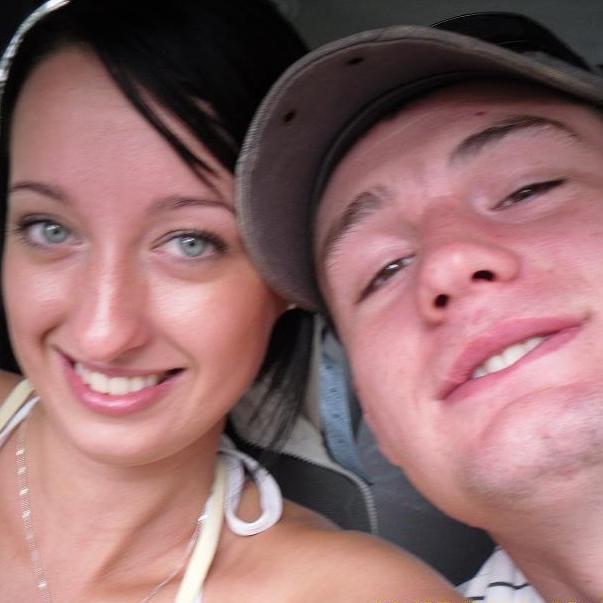 Инна и Алексей