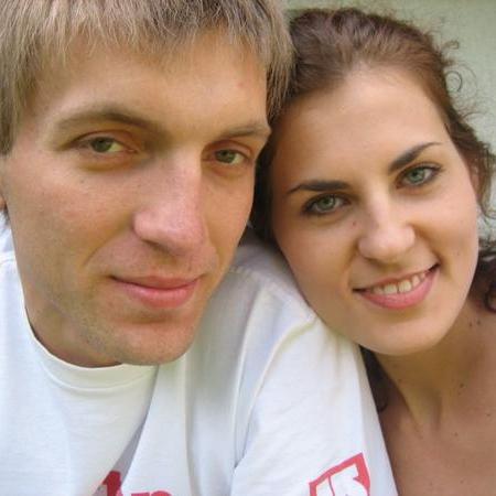 Евгения и Валентин